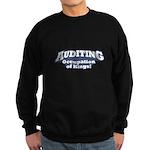 Auditing / Kings Sweatshirt (dark)