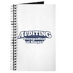Auditing / Kings Journal