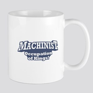 Machinist / Kings Mug
