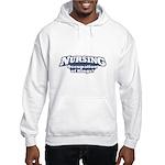 Nursing / Kings Hooded Sweatshirt