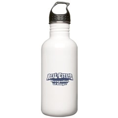 Real Estate / Kings Water Bottle