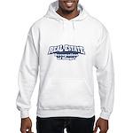 Real Estate / Kings Hooded Sweatshirt