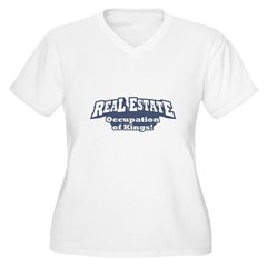 Real Estate / Kings T-Shirt