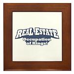 Real Estate / Kings Framed Tile