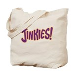 Jinkies Tote Bag