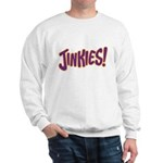 Jinkies Sweatshirt