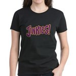 Jinkies Women's Dark T-Shirt