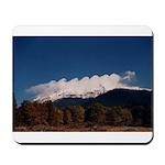 Kelvin-Helmholtz Instabilitybillow Clouds Mousepad