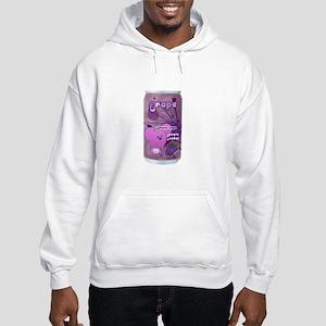 Grape Cola Hooded Sweatshirt