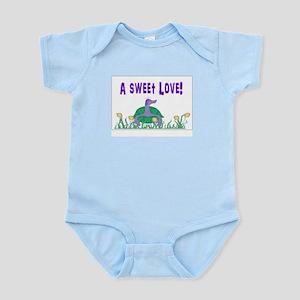 Sweet Love Infant Bodysuit