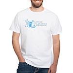 MII Mask White T-Shirt