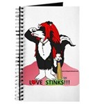 Love Stinks Journal