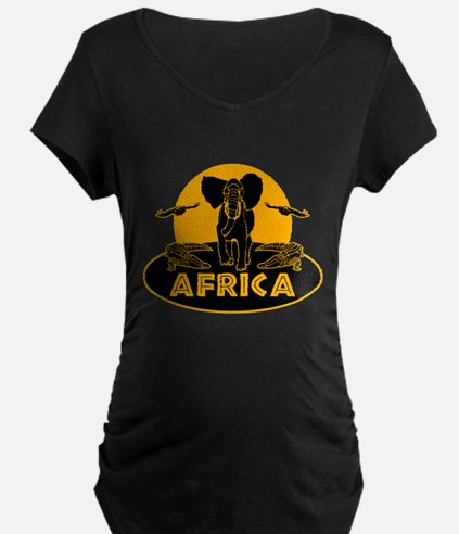 Africa Safari T-Shirt