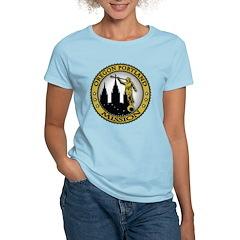 Oregon Portland LDS Mission C Women's Light T-Shir