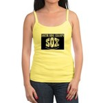 South Side Champs SOX Jr. Spaghetti Tank