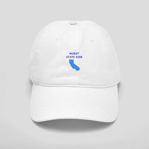 california Cap