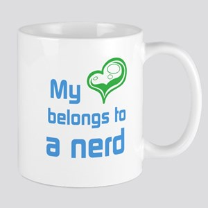 Nerd Love Mug