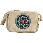 American Energy Independence Messenger Bag