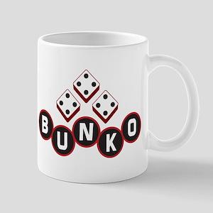 Bunko Dots Mug