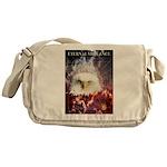 Eternal Vigilance Messenger Bag