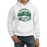 Grand Lake Old Circle Hooded Sweatshirt