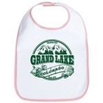 Grand Lake Old Circle Bib