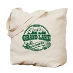 Grand Lake Old Circle Tote Bag