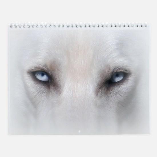 Canine Wall Calendar