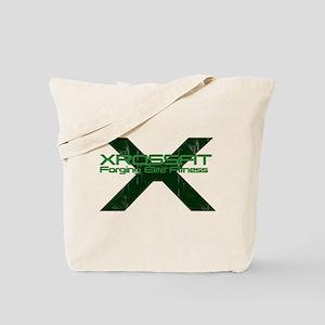 XrossFit Tote Bag