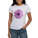 Purple Daisy Women's Classic T-Shirt
