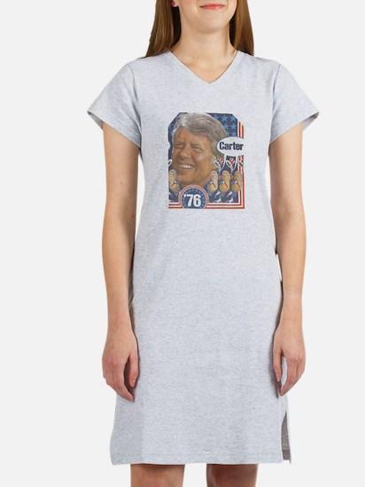 Carter '76 Women's Nightshirt