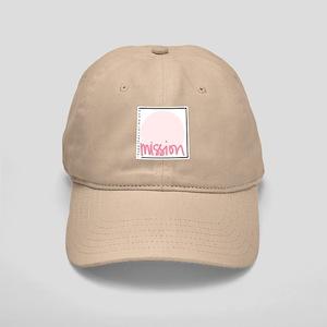 Mission - Girl Cap