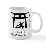 Phil Tai Chi The Way of Balance 2011 (3) Mugs