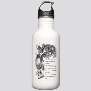 Mad People Stainless Water Bottle 1.0L