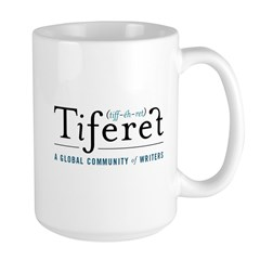 Tiferet Mug Large