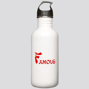Famous Stainless Water Bottle 1.0L