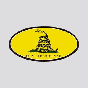 Don't Tread on Me Patches