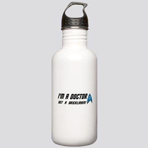 Bricklayer Stainless Water Bottle 1.0L