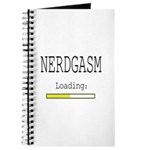 Nerdgasm Loading Journal