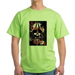 one of a kind Green T-Shirt
