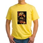one of a kind Yellow T-Shirt