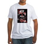 one of a kind Fitted T-Shirt