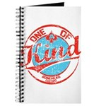 One of A kind 2 Journal