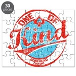 One of A kind 2 Puzzle