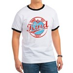 One of A kind 2 Ringer T