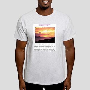 105090 Light T-Shirt