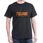 Falcon University Dark T-Shirt