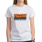 Falcon University Women's T-Shirt