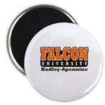 Falcon University Magnet