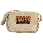 Falcon University Messenger Bag